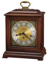 Howard Miller 612-429 (612429) Samuel Watson Mantel Clock - Windsor Cherry - $1,049.00