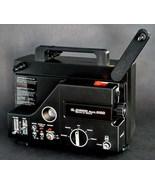 Chinon Sound 4100 Sound on Sound Super-8 Movie Projector w 18-30mm f/1.8... - $195.00