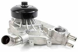 A-Team GM Replacement LS Aluminum Water Pump for Chevrolet SB, V8 4.8L 5.3L 6.0L
