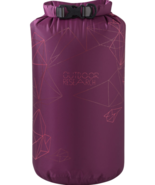 Outdoor Research Graphic Prism Dry Sack 5L-Liter Ultralight Camping Orchid  - $29.39