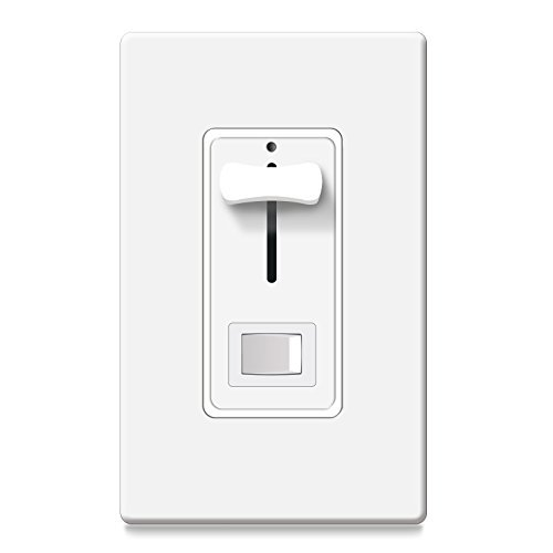 dimmer switch 3 single pole dimmer electrical light
