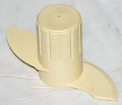 Cuisinart DLC-7 Food Processor Dough Blade - Used / Good - $8.50