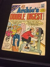 Archie's Comics Double Digest Magazine #47 July 1990 - $2.97