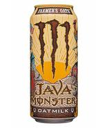 Java Monster Farmer's Oats Oatmilk (3) - $14.84
