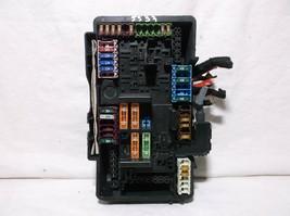 16-17-18 MERCEDES-BENZ GLC300/ TRUNK/ REAR/ FUSE/ RELAY/ Box - $105.19