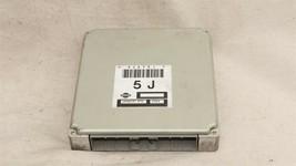 B15 Nissan Sentra 2.5 SE-R ECU ECM Computer Engine Control Module JA56R37-B95 5J image 1