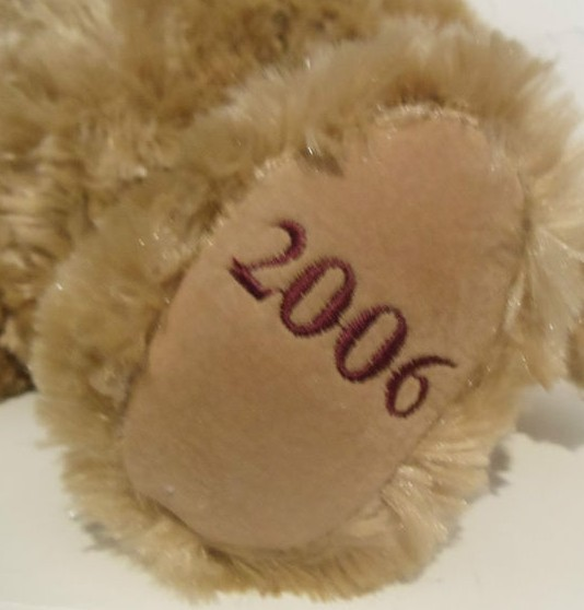 Burberry 2006 Classic Teddy Bear 12 Inch