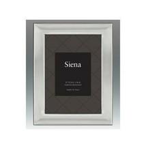 Siena Sterling Flat Bead Frame, 8x10 - $98.99