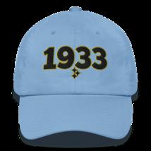 Steelers hat / 1933 Steelers / Cotton Cap image 4