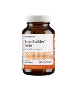 Bone Builder Forte Metagenics Enhanced Bone Support 90 Capsules - $54.45