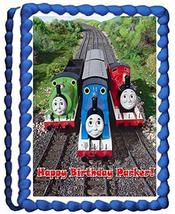 Sweet Candy Kisses-Thomas the Train Edible Image Frosting Sheet/cake Topper - $13.41 CAD