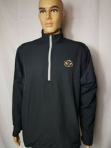 Rare PGA Nike Golf U.S. Open 2012 Olympic Club Jacket Black Championship... - $48.99