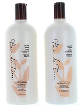 Bain De Terre Coconut Papaya Ultra Hydrating Shampoo & Conditioner with ... - $23.24