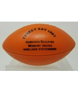 Vintage 1997 Turkey Day Kirkwood Webster Groves Football High School - $15.83