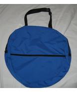 "Rodeo Roping Rope Bags Adult Multi 21"" x 5"" PRA PBRA blue black  - $10.23"