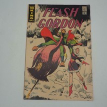Flash Gordon Comic Book #8 King Comics 1967 Vtg - $14.84