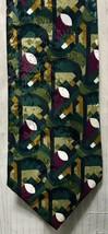 Salem Men's Neck Tie Made in USA 100% Polyester NWOT - $0.99