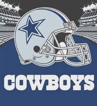 DaLLas Cowboys 3 Cross Stitch Pattern***L@@K*** - $4.95