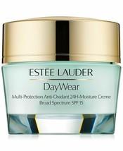 ESTEE Lauder DAYWEAR Multi-Protection Anti-Oxidant 24H Moisture Cream DR... - $59.50
