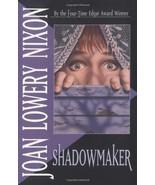 Shadowmaker (Law at Work) By Joan Lowery Nixon - $4.35