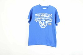 Kentucky Wildcats Mens Medium 2012 NCAA National Champions Basketball T Shirt - $17.77