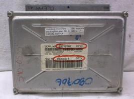 00-01 OLDSMOBILE AURORA/INTRIGUE  3.5L  ENGINE CONTROL COMPUTER..ECU.ECM... - $84.15