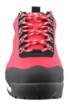 LRG Rojo Chino Zelkova Bajo Top Senderismo Botas Zapatos image 5