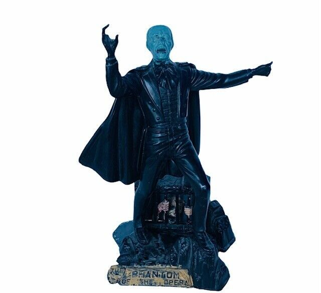 Primary image for Aurora model kit 1963 Phantom of Opera Universal Monsters Lon Chaney figure toy