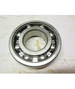 SKF 6308/C3 Deep Groove Ball Bearing 40mm x 90mm x 23mm New - $29.70
