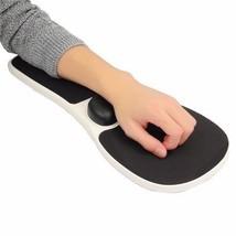 Home Office Computer Arm Rest Mouse Mat Arm Rest Wrist Pad - $29.69