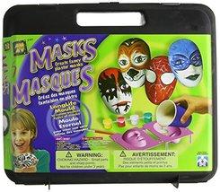 Amav Masks Create Fancy Plaster - $59.39