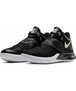 Nike Kyrie Flytrap 3 Black/Volt White III kyrie Irving Basketball 2020 A... - $150.41