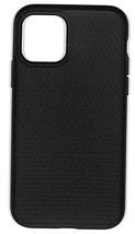 """Spigen  Liquid Air Black Premium Case for Apple iPhone 11 Pro 5.8"""" (2019) - $6.93"""
