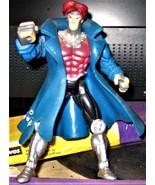 Marvel Action Figures X-MEN - Gambit - $8.00