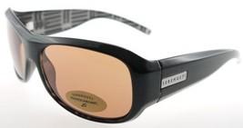 Serengeti Savona Black Mosaic Drivers Sunglasses 7182 - $127.71