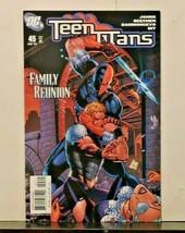 Teen Titans #45 May 2007 - $3.03