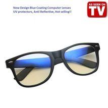 Computer Screen Protection Glasses Video Gaming Anti UV Glare Blue Light... - $9.99