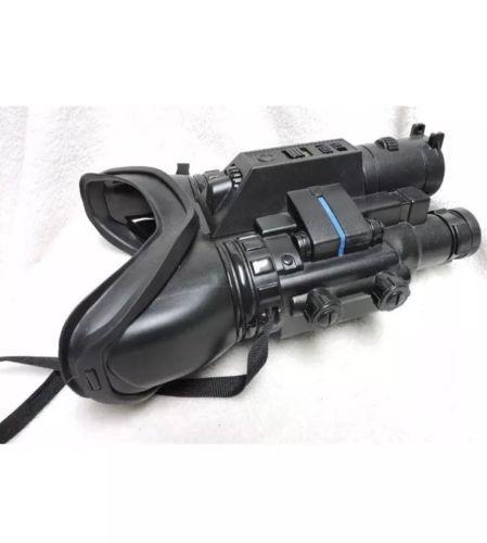 Spy Net Night Vision Infrared Stealth Binoculars Goggles Jakks Pacific Spynet
