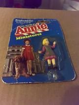 1982 The World Of Annie Miniature Pepper Figure - $18.81