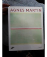 Agnes Martin, Hardcover by Morris, Frances (EDT), Brand New, GERMAN - SE... - $148.48