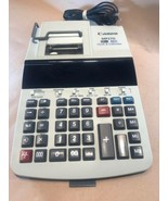 Canon MP27-D Printing Calculator - $83.60