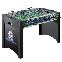 Classic Match Foosball Table Top Football Soccer Game Indoor Outdoor Kid... - $169.98
