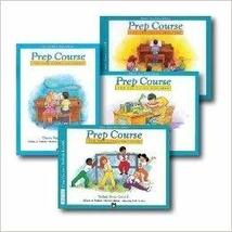 Alfred's Basic Piano Prep Course Level B - Four Book Set - Includes Less... - $24.71