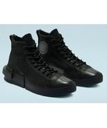Converse Black Ice All Star Disrupt CX Hi Shoe, 169459C Multi Sizes Blac... - $149.95