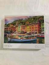Buffalo Games Jigsaw Puzzle Come Sail Away 2000 Pieces with Poster image 4