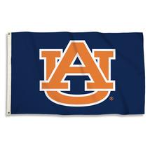 Auburn Tigers Blue 3'x5' Flag with Grommets  - $35.95
