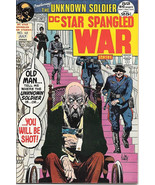 Star Spangled War Stories Comic Book #163, DC Comics 1972 VERY FINE- - $22.17