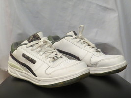 G-Unit G6 Series 2 Sneakers by Reebok - White with Cammo Colorway - Men'... - $95.00