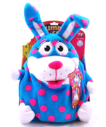 Tummy Stuffers Wild Ones! Polka Dot Bunny - $586,14 MXN