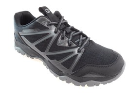 MERRELL CAPRA RISE WOMEN'S BLACK OUTDOOR SHOES, #J36868 - $81.75